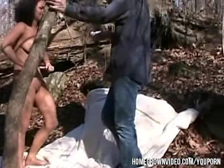 Spotted having sex in the park.mp4