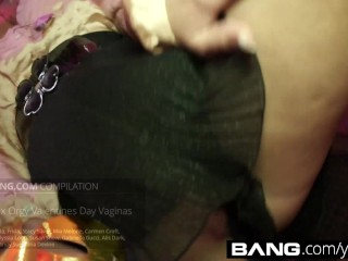 BANG.com: Orgy Fun With Horny Girls