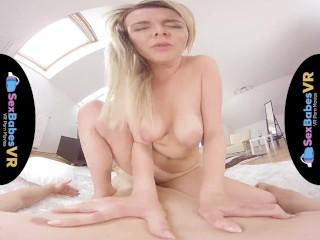 SexBabesVR – 180 VR Porn – Fucking Nikki Dream