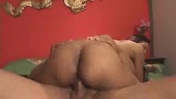 Tit Fucking Ebony Honey...
