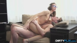 Dirty Flix - Fucked according...