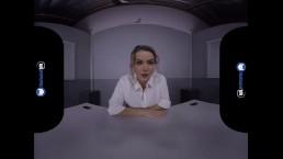 BaDoink VR Hot Anal...