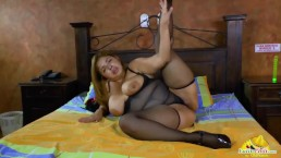 LatinChili Hot Mature Lady...