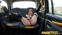 Fake Taxi Horny hot...