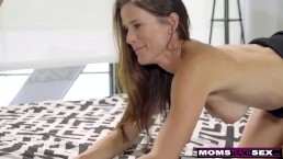 MomsTeachSex - I Fuck My...