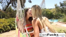 Dani Daniels Licks And...