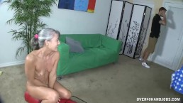 Milfs Sex Drive Young...