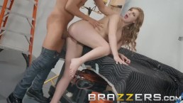Brazzers - Hard hats and...