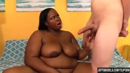 Black Plumper Olivia Leigh...