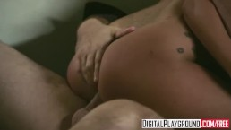 Digital Playground - London Keyes...