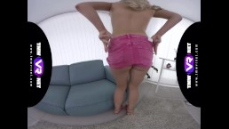 Selvagia - Hot Blonde Twerks...