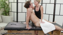 FantasyMassage MILF India Summer...