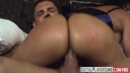 Digital Playground - Big ass...