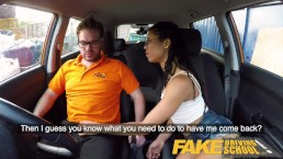 Fake Driving School Ebony...