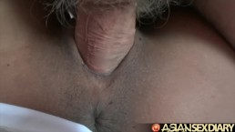 Asian Sex Diary - Big...