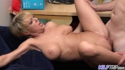 MILF Trip - Ridiculously horny...