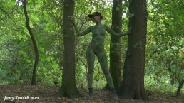 Invisible nakedness in the...