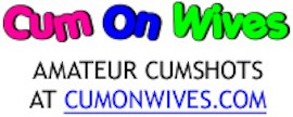 Cum On Wives