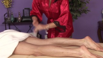 Massage Parlor Secrets Revealed - Pt. 1/2