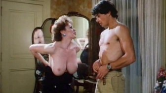 Kitten Natividad With Her Big Tits