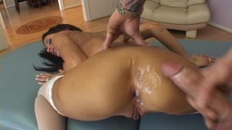 Mya Nichole - Ass Therapy