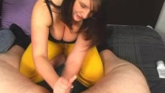 "two girls play with guy 2"" inch dick"