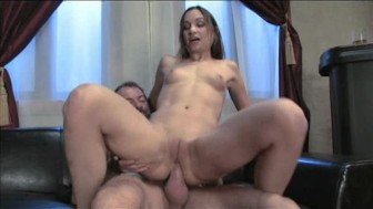 Amber Rayne shows her Everything Butt side!