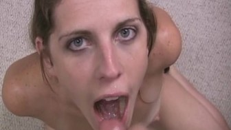 Amateur girl first time porn audition