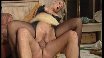 She has been waiting all day for him to stick it in her ass. (Clip)
