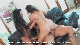Natasha's Lesson in Fun Sex