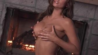 Naked Heather V