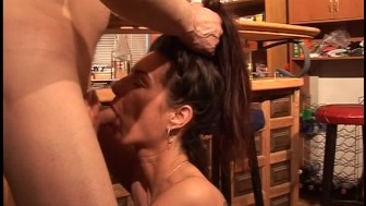 guy nails hot chick with pierced pussy