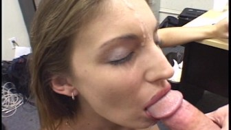 Gulping some Blow Juice (CLIP)