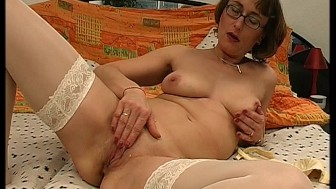 Found a horny lady on the streets for amateur scene