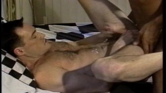 First my finger and now my cock (clip)