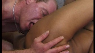 Older pussy craves a dick