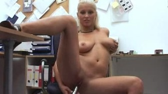 Lus horny and alone