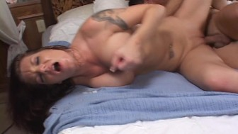 Busty Babes Gets Pounded - Temptation-mk