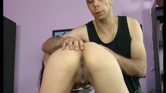 German couple isn't shy - DBM Video