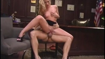 Small Titted Blonde Takes a Big Dick - Lord Perious