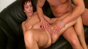 Sleezy Mom Gets It On - Intense Industries