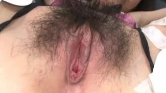 Bizarre Japanese BDSM Electro-Play