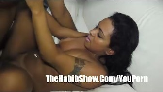 19 year old Brazilian Babes getting fucked by tourist P3