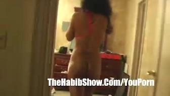 Stripper needs luvin P1