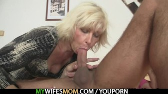 She finds them fucking and gets furious