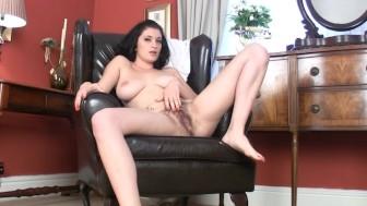 Brook Scott living room pleasure