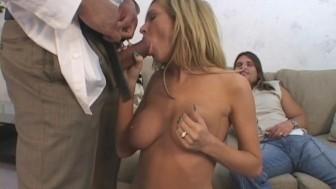 Small Wifey Fucks Thick Cock