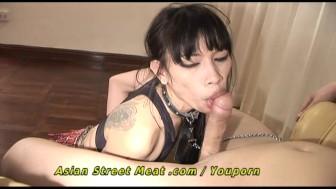 Thai Romance Suction Cock Sucker