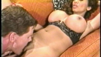 Veronica Castillo and Frank Towers