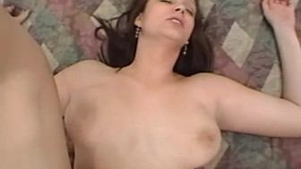 Cum All Over My Big Sensitive Titties